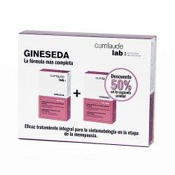 Cumlaude Gineseda 30 Cápsulas 2ª Unidad al 50% de Descuento