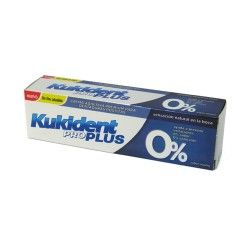 Kukident Pro Plus 0% Adhesivo Premium 40 Gr.