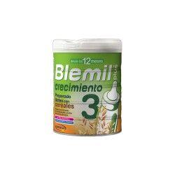 BLEMIL PLUS-3-CRECIMIENTO CON CEREALES 800 G