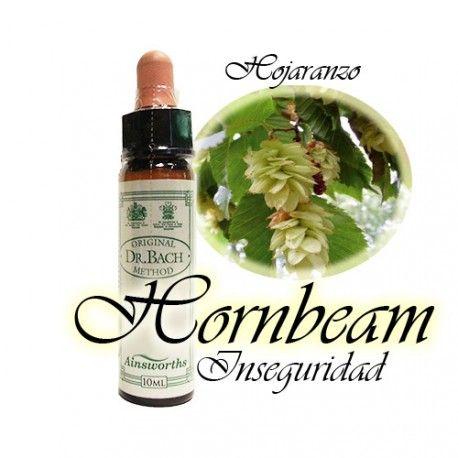 Hornbeam - Hojaranzo 10 ml.