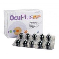 OCUPLUS MEGA 30 CAPS.