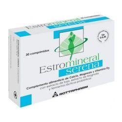 ESTROMINERAL 30 COMPRIMIDOS