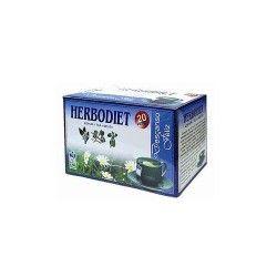 Herbodiet Descanso Feliz 20 Filtros