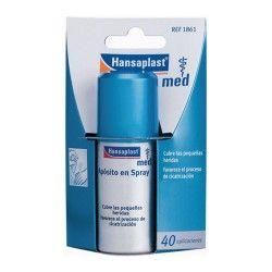 HANSAPLAST-MED APOSITO SPRAY 32,5 ML.