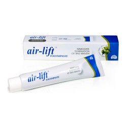 AIR-LIFT DENTIFRICO CON ACEITE OLIVA