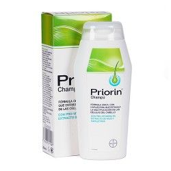 PRIORIN CHAMPU ANTICAIDA 200 ML