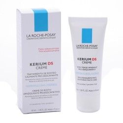 KERIUM DS CREMA ROSTRO 40ML.