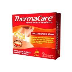 Thermocare Cuello 2 Unidades