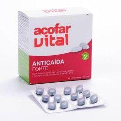ACOFARVITAL ANTICAIDA FORTE 60 COMPRIMIDOS