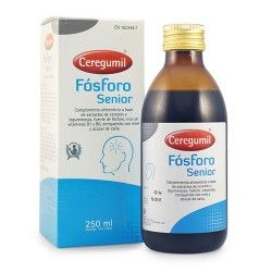 CEREGUMIL FOSFORO SENIOR 250ML