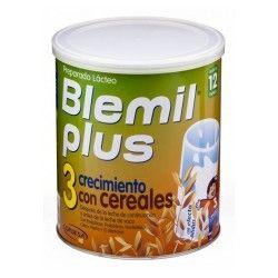 BLEMIL PLUS -3  CRECIMIENTO CEREALES 400 G.