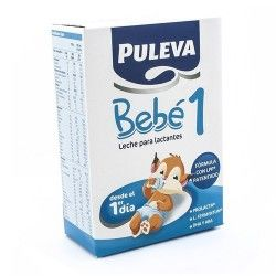 PULEVA BEBE 1 125 G.