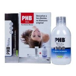 PHB PACK WHITE PASTA 100 DUPLO+COL 55ML