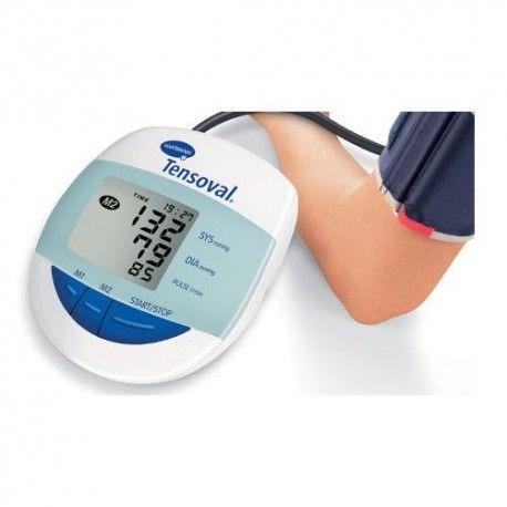 Tensoval Tensiómetro Digital Comfort Brazo