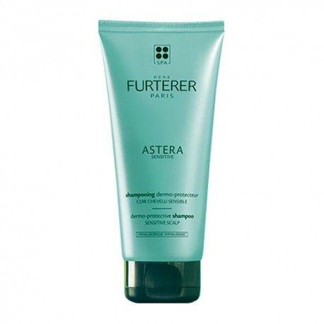 Rene Furterer Astera Champú Sensitive 200 ml.