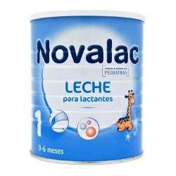 Novalac 1 800 gr.