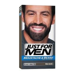 JUST FOR MEN FACIAL NEGRO P424