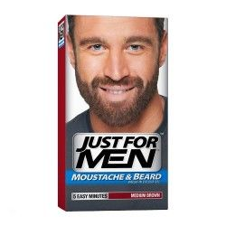 JUST FOR MEN FACIAL MORENO P423