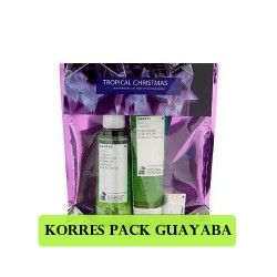 Korres Tropical Christmas Pack Guayaba
