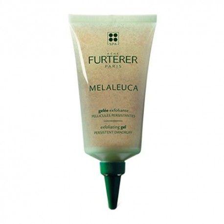 Rene Furterer Melaleuca Gel Exfoliante 75 ml.