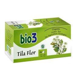 BIO 3 TILA ANDINA 25 BOLSITAS INFUSION