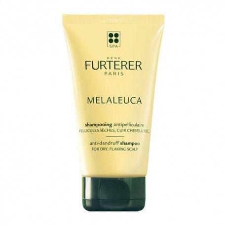 Rene Furterer Melaleuca Champú Anticaspa Seca 150 ml.