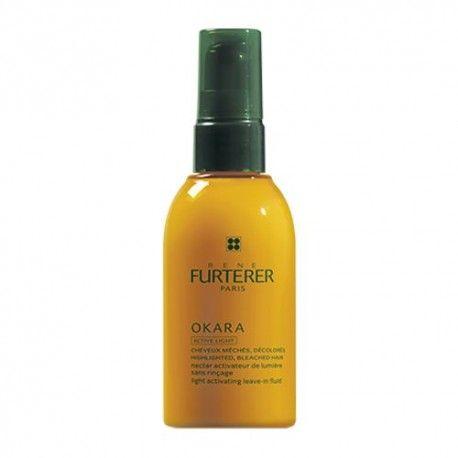 Rene Furterer Okara Nectar activador de luz 100 ml.