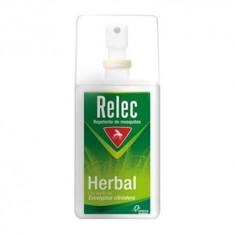 Relec Herbal Spray 75 ml.