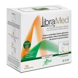 Aboca Adelgacción Libramed Granulado 40 Sobres Monodosis