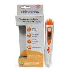 ICO Termómetro Digital Waterproof