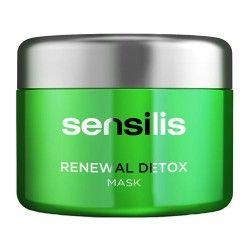 Sensilis Renewal Detox Mask 75 ml.