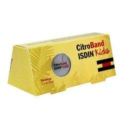 CITROBAND KIDS ISDIN+ UV TESTER C/2 RECARGAS