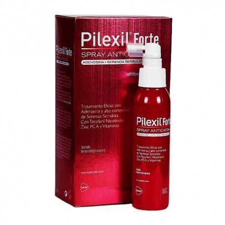 Pilexil Forte Spray 120 ml.