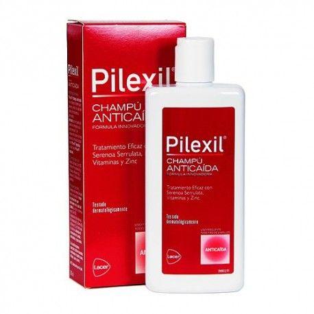 Pilexil Champú Anticaída 300 ml.