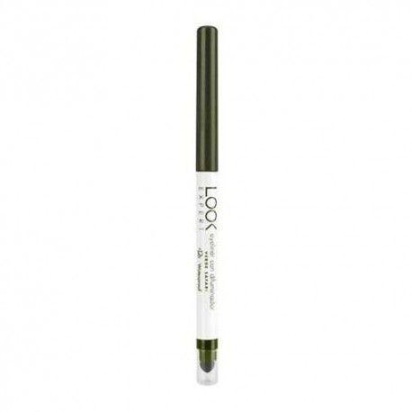 Beter Look Expert Eyeliner Verde Safari con Difuminador