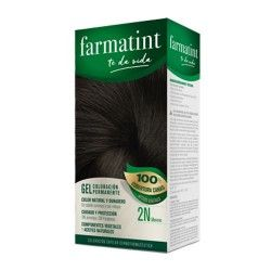 FARMATINT NATURAL  2N MORENO