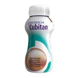 CUBITAN CHOCOLATE 30X200 ML.