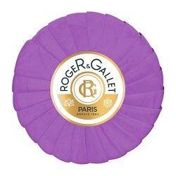 Roger&Gallet Jabón Perfumado Gingembre Pastilla 100 gr.