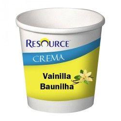 RESOURCE CREMA VAINILLA 24X125 G.