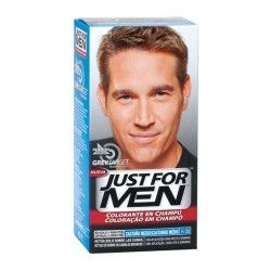 JUST FOR MEN ANTICANAS CASTAÑO MEDIO
