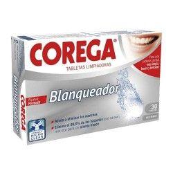 COREGA BLANQUEADOR 30 TABLETAS