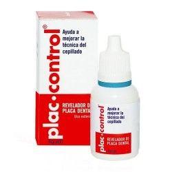 PLAC-CONTROL LIQUIDO 15 ML.