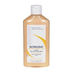 NUTRICERAT CHAMPU 125 ML.DUCRAY