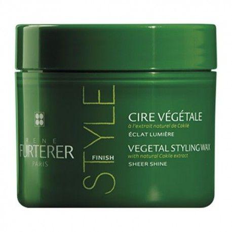 Rene Furterer Style Cera Peinado 50 ml.