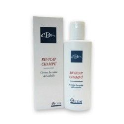REVICAP CHAMPU 200 ML.