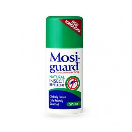 Mosi-Guard Natural Spray 100 ml.