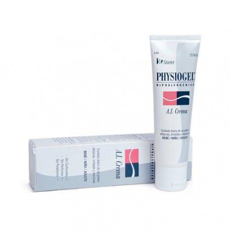 Physiogel A.I. Crema 50 ml.