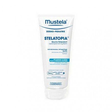Mustela Stelatopia Bálsamo Intensivo 200 ml.