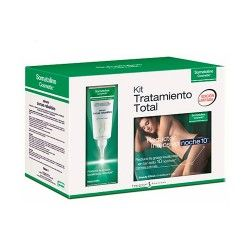 Somatoline Cosmetic Kit de Tratamiento Total
