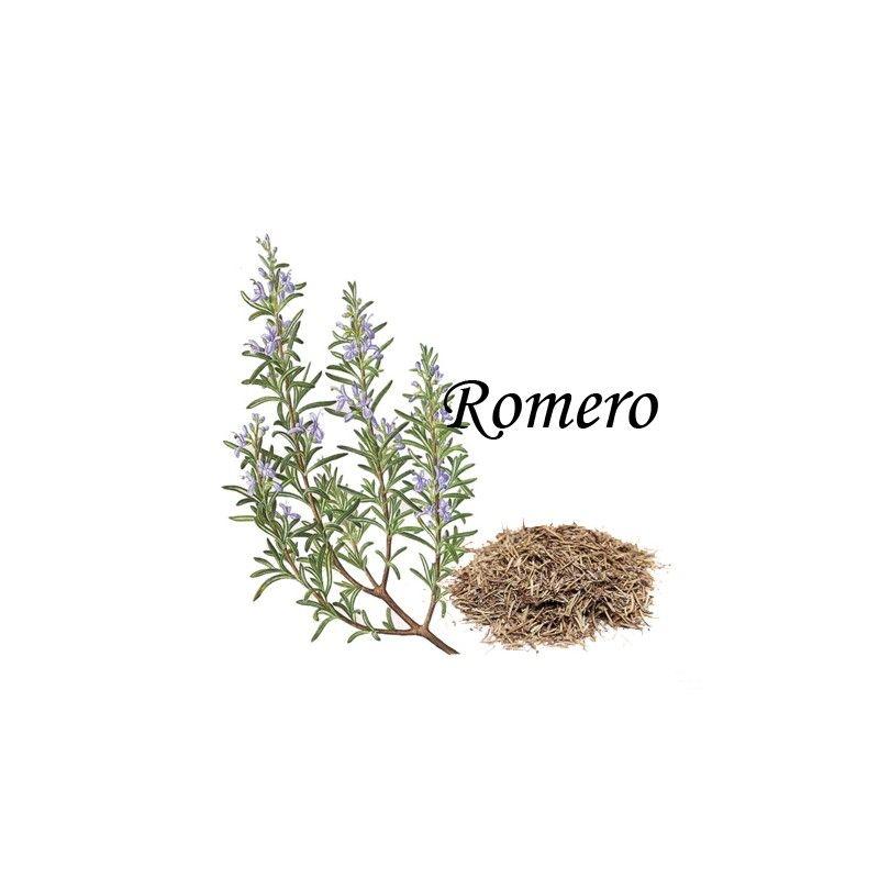 Romero caja 20 bolsitas boticana for Mezclas de plantas medicinales